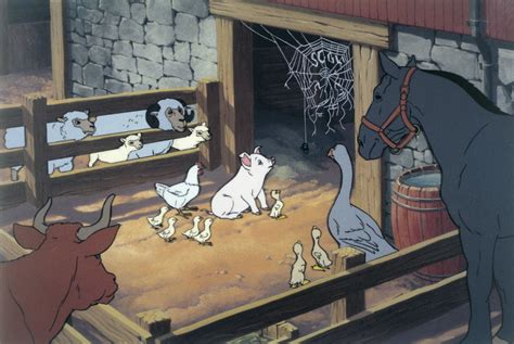 Charlotte's Web (1973) Music Soundtrack & Complete List of