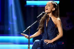 Ariana Grande Covers Whitney Houston's 'I Have Nothing' in