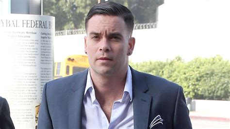Mark Salling's Former 'Glee' Cast and Crew React to His