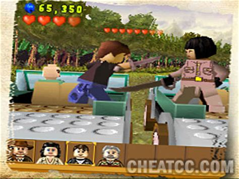 LEGO Indiana Jones 2: The Adventure Continues Review for