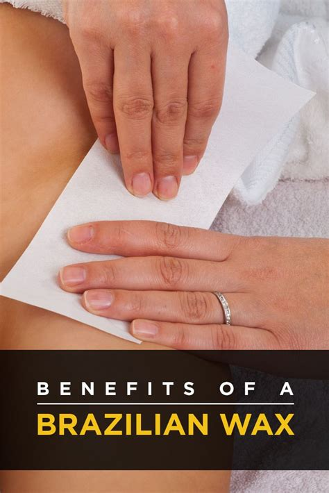 Brazilian Wax: What Is It? How To Give Yourself A