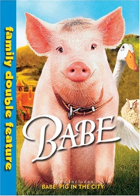 Charlotte's Web Double Feature dvd cover (1973-2006) R1 Custom