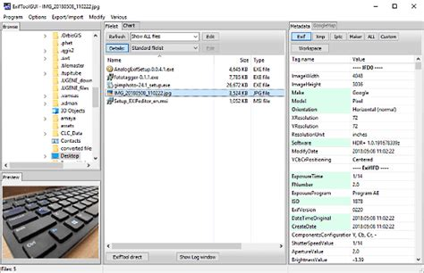 4 Open Source Exif Editor Software For Windows