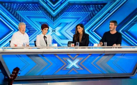 The X Factor 2016: The old judging line-up and the new